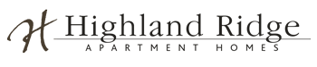Highland Ridge Apartment Homes, High Point, North Carolina, NC