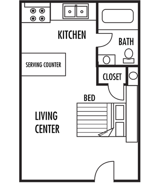 Apartmentreviews Com: Huntersville EBrochure