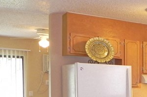 1 Bedroom Kitchen at Huntersville Apartments in Huntersville, North Carolina, NC