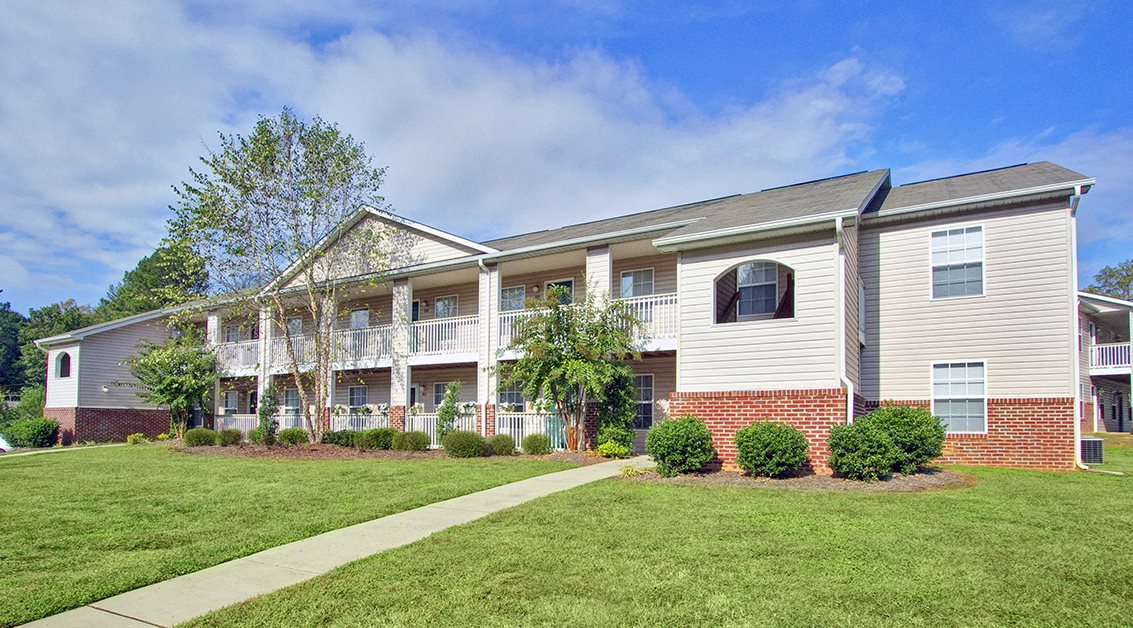 Autumn Park | Apartments in Oxford, NC