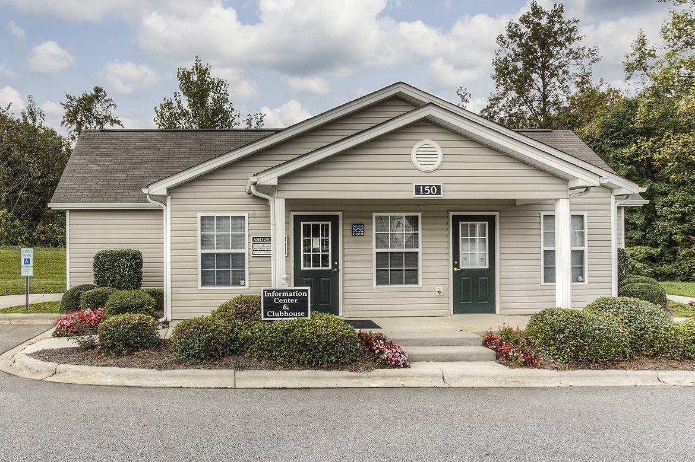 Ashton Wood Apartment Homes, Salisbury, North Carolina, NC