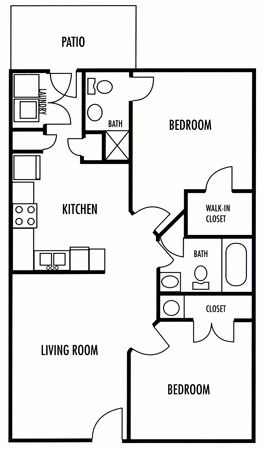 Floor Plans Of Ashton Woods In Salisbury Nc
