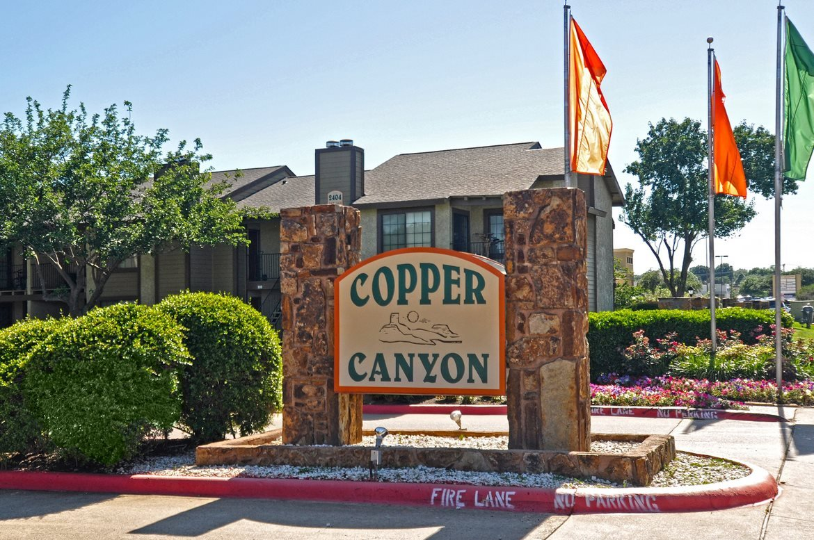 Copper Canyon | Apartments in Bedford, TX |