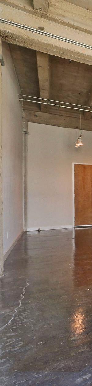 natural lighting futura lofts. Unit 307 Kitchen And Living At Futura Lofts In Deep Ellum, Dallas, Texas, Natural Lighting