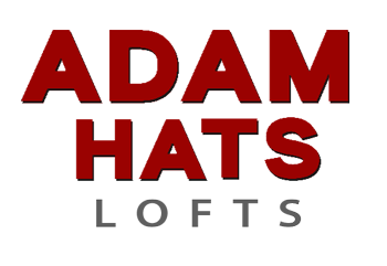 Adam Hats Lofts, Deep Ellum, Dallas, Texas, TX