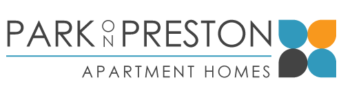 The Park on Preston Property Logo 32