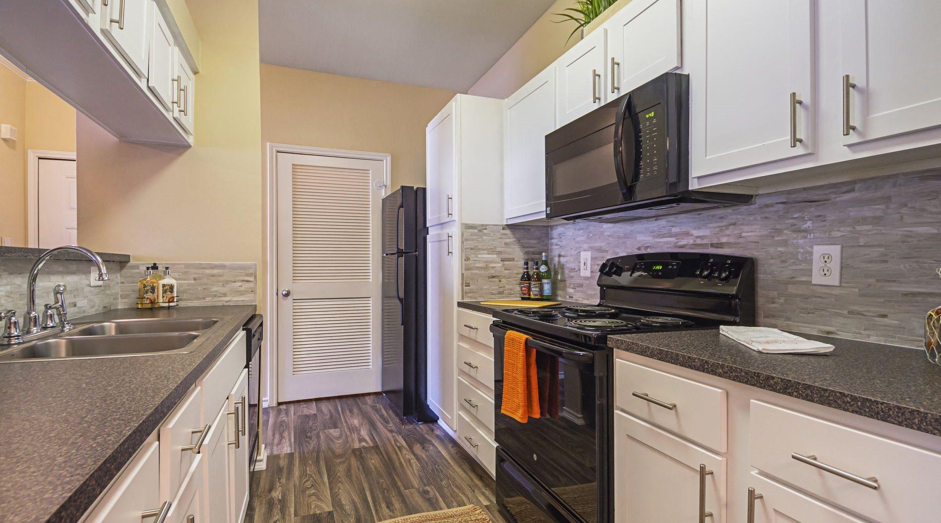 Santa Fe Ranch | Apartments in Irving, TX