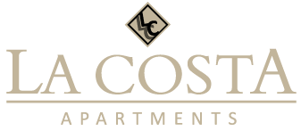 La Costa Apartments, apartments in Plano, La Costa Apartments signage, places to live, plano rentals, plano apartments, plano apartments for lease, apartments for rent