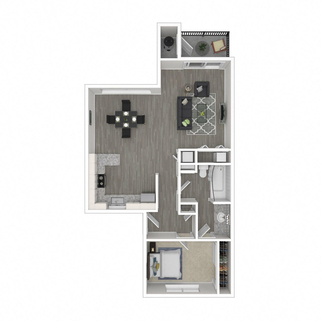 Freeborn Floor Plan 2