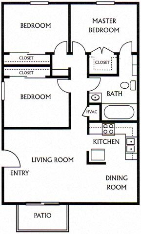 FloorPlan-5 Floor Plan 5