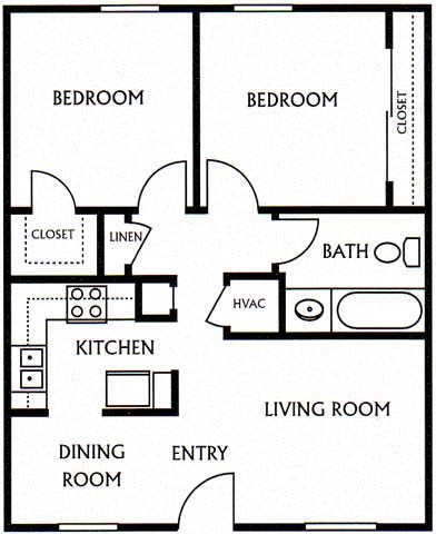 FloorPlan-4 Floor Plan 4