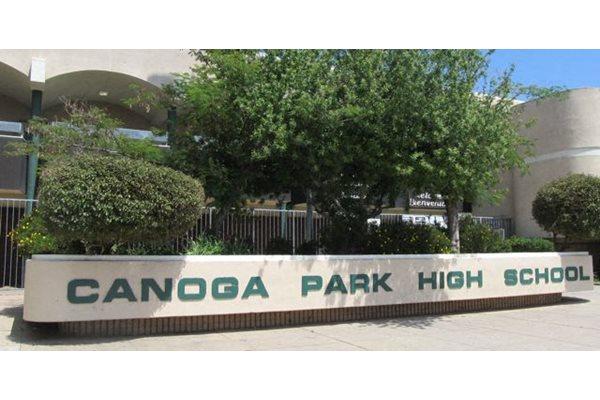 Canoga Park High School