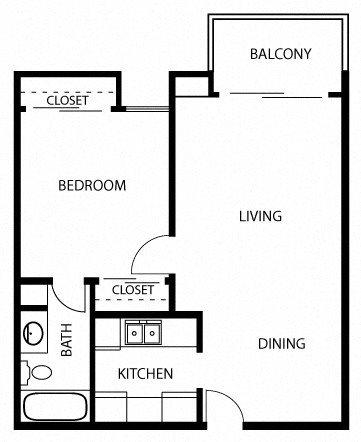 Malaga Floor Plan 17