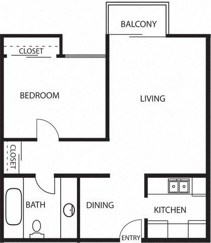 Alicante Floor Plan 5