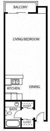 Biscay Floor Plan 1