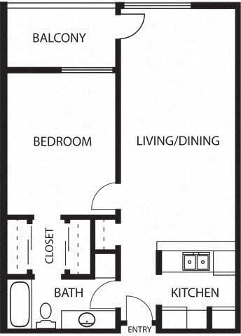 Cartagena Floor Plan 7
