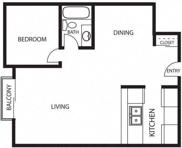 Santa Cruz Floor Plan 4