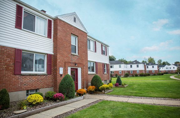 Princeton Court Apartments | Government Subsidized Amherst