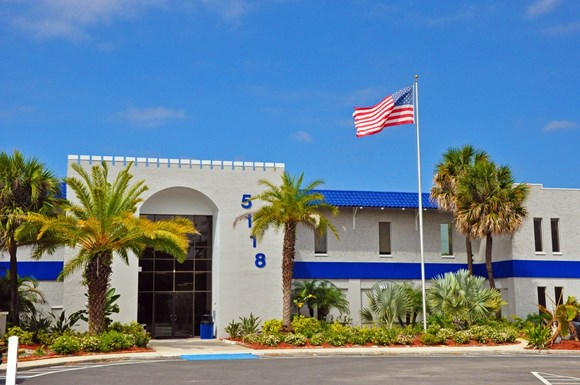 Avesta Executive Center Apartments 5118 N 56th St Tampa