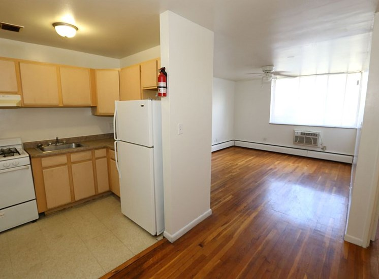 One bedroom | Gary, IN
