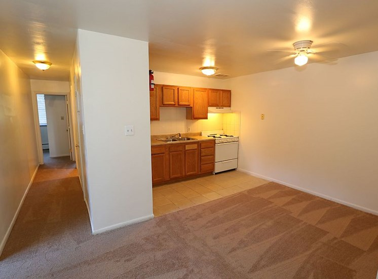Apartment for rent | Gary, IN