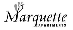 Logo | Marquette apartments in Gary Indiana