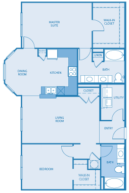 South Haven Floor Plan 2