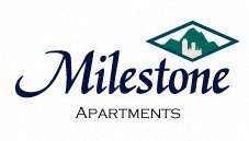 Milestone on N St. Apartments Property Logo 15