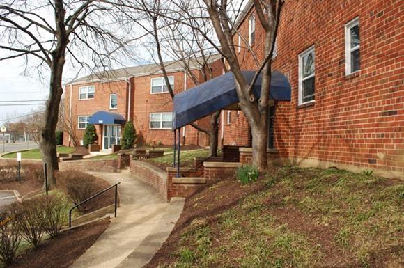 Seven Corners Apartments 6122 Williston Dr 102 Falls