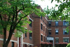 3800 South Capitol St 1-2 Beds Apartment for Rent Photo Gallery 1
