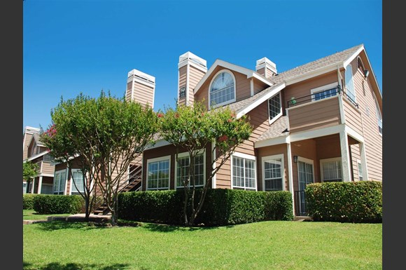 Highlands of Valley Ranch Apartments, 9500 E Valley Ranch Pkwy ...