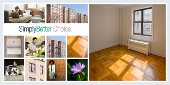 316 E. Mosholu Pkwy 1 Bed Apartment for Rent Photo Gallery 1