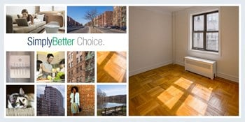 120 W. 183Rd Street Studio-3 Beds Apartment for Rent Photo Gallery 1