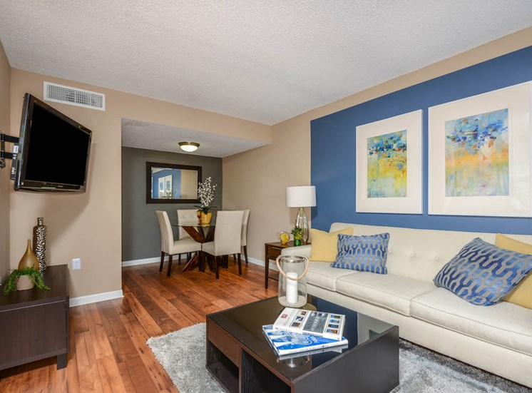 Veridian Townhomes apartments Melbourne, FL 32935 designer paint colors