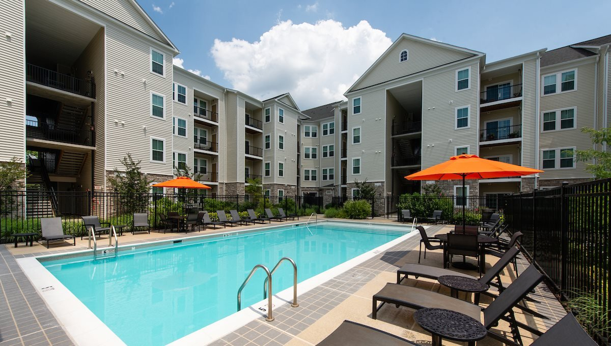 Metro Woodbridge Apartments Reviews