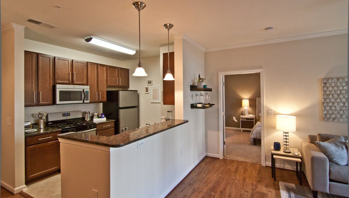 Apartments in Woodbridge, VA | Kensington Place Apartments