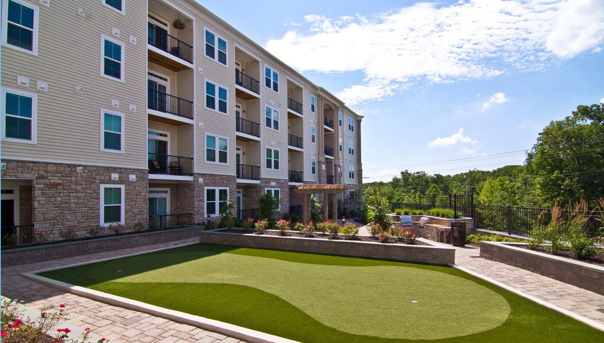Apartments In Woodbridge Va