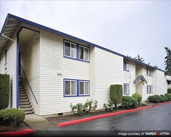 18837 SE Yamhill St 2 Beds Apartment for Rent Photo Gallery 1