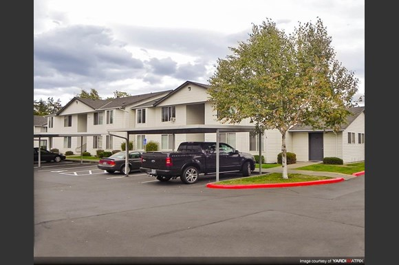 Cheap Studio Apartments Salem Oregon