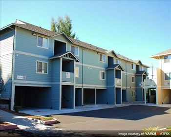 3601 NE 162nd Ave 1-3 Beds Apartment for Rent Photo Gallery 1
