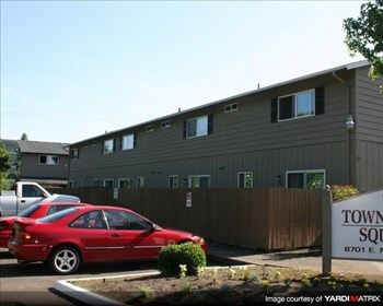 8701 E Mill Plain #23 2 Beds Apartment for Rent Photo Gallery 1