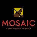 Mosaic Apartment Homes Logo