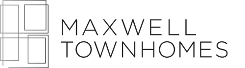 Maxwell Townhomes Logo