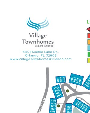 Village Townhomes Photo Gallery 3