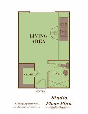 Studio Corner A2