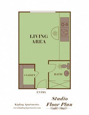 Studio Corner-Lg A3
