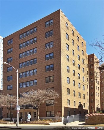 1732 N. Prospect Avenue 1 Bed Apartment for Rent Photo Gallery 1
