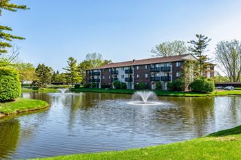 2334 Prairie Parkway South West Studio-2 Beds Apartment for Rent Photo Gallery 1