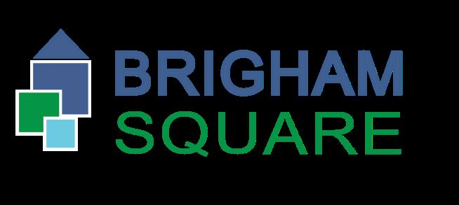 Brigham Square Logo