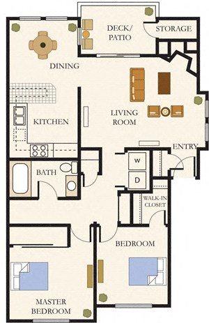 Carmel Downstairs